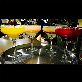 cockteles la fondue mexicana