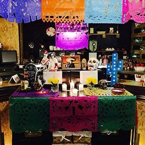 decoraciones la fondue mexicana
